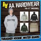 【即納】16-17 AA HARDWEAR(ダブルエーハードウェア) THRASHER HOODIE -撥水加工- [スラッシャー/パーカー] / 早期割引30%OFF