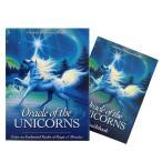 ユニコーン オラクル カード Gammi 日本語版 Oracle of the unicorns【日本語解説書付き 正規品】