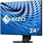 EIZO◇FlexScan 23.8型 カラー液晶モニター ブラック EV2451-BK【送料無料!(沖縄・離島は除く)】