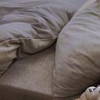 タオル&ダブルガーゼ 掛け布団カバー ベビーサイズ 80x100cm ミニベビーベッド用