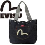 EVISU エヴィス カバン トートバッグ 鞄