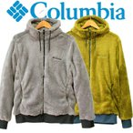 ショッピングフリース 2017秋冬新作 Columbia コロンビア Outdoor Opportunity Full Zip Hoodie アウトドアオポチュニティ フリース パーカー ジャケット もこもこ ボアフリース