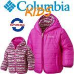 Columbia コロンビア KIDS Double Trouble Jacket アウター 中綿 ジャケット アウトドア プレゼント 男の子 女の子 キッズ 子供服 通園 通学 お出かけ