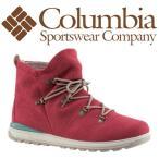 Columbia コロンビア Transit Mid トランジットミッド ブーツ コンフォートシューズ 靴 アウトドア 野外フェス キャンプ スポーツ