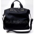 ディオールオム トートバッグ HARDIOR ブラック 1HASH076XUM H10E Dior Homme