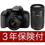 ※EOS Kiss X9i ボディーと、静止画・動画両対応AFの EF-S18-55mm F4-5....