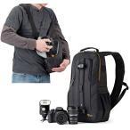 ロープロ スリングショットエッジ 250AW III カメラバックパックボディーバッグ