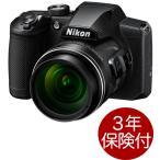Nikon COOLPIX B600 ブラック 光学60倍ズームデジタル