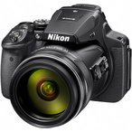 Nikon COOLPIX P900 光学83倍超望遠ズームレンズ付ニ
