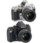 Nikon  FXフォーマットデジタル一眼レフカメラ Df レンズキット BLACK