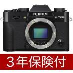 [液晶フィルム付]Fujifilm X-T20ブラックボディーのみ