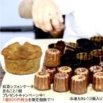 3000円ポッキリ 紅茶シフォンケーキ1個プレゼント カヌレ 10個 全国冷凍配送無料 焼き菓子 スイーツ 洋菓子 フランス菓子 お取り寄せ