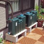 雨水タンク 貯水タンク 節水タンク 100Lセット