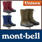 mont-bell モンベル パウダーブーツ 1129382