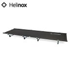 Helinox ヘリノックス  キャンプ ベッド ライトコット ブラック 1822163BK