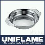 ユニフレーム UNIFLAME サーモプレート  666326