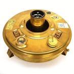 ゴールドフレーム 用 部品 油タンク(組) ニッセン フリージアストーブ パーツ 日本船燈