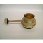 ゴールドフレーム 用 部品 燃焼調節装置(組) ニッセン フリージアストーブ パーツ 日本船燈