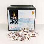 ファイヤースターター(着火剤)バルク500個入り 《暖炉・薪ストーブのお店》