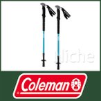 Coleman コールマン I-1 トレッキングポール (スカイブルー)  2000026826