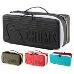 チャムス CHUMS Booby Multi Hard Case L  Black