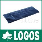 LOGOS ロゴス 丸洗い やわらかシュラフ・2  72600580