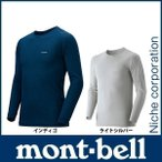 [ mont-bell(モンベル) 正規販売店 ]