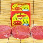 富士錦 携帯防虫器専用 パワー森林香 (赤函) 30巻入
