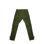 rin project リンプロジェクト ストレッチサイクルロングパンツ KHAKI No.3001(055) アウトドア用品
