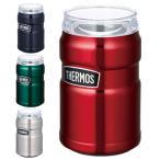 サーモス 保冷缶ホルダー 350ml缶用 ROD-002