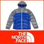 THE NORTH FACE ザ・ノースフェイス アコンカグアフーディ(メンズ/ダウン) パシェグレー×アノーブルー  ND91314-PH