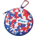VIEW(ビュー) VIEW ゴーグルケース VA1301 スポーツ 水泳 ケース