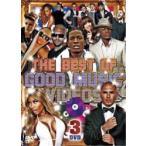 PV集・EDM・R&B・ヒップホップ【DVD】The Best Of Good Music Videos -3DVD- /