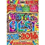 洋楽・ヒップホップ・R&B・EDM【DVD】【おすすめDVD】Best Hits Best 2015-2016 / DJ Beat Controls[M便 6/12]