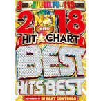 【洋楽DVD・MixDVD】2018 No.1 Hit☆Chart Best Hits Best / DJ Beat Controls[M便 6/12]
