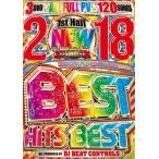 【洋楽DVD・MixDVD】2018 1st Half Best Hits Best / DJ Beat Controls[M便 6/12]