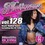 【洋楽CD・MixCD】Platinumz Vol.128 / DJ Bo[M便 1/12]