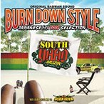【CD・MixCD】Burn Down Style Japanese Mix -Irie Selection- / Burn Down[M便 2/12]