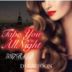 ���γ�CD��MixCD��Epix 17 -Tape You Allnight Best Of 2017 R&B- / DJ Caujoon[M�� 2/12]