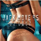 【洋楽CD・MixCD】Jack Move 45 -The Greatest Spring Hits 2018- / DJ Couz[M便 2/12]