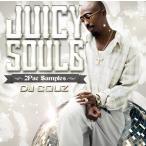 ���γ�CD��MixCD��Juicy Soul 6 -2Pac Samples- / DJ Couz[M�� 2/12]