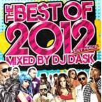 【MixCD】【洋楽】The Best Of 2012 1st Half -2CD- / DJ Dask<DKCD-186>[M便 2/12]