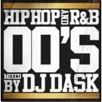 ヒップホップ・エミネム・ピットブル・洋楽【MixCD】HIPHOP and R&B 00'S / DJ Dask [M便 2/12]【MixCD24】