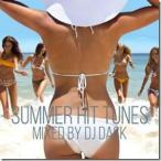 R&B・夏・リアーナ・ドライブ【洋楽 MixCD・MIX CD】Summer Hit Tunes / DJ Dask[M便 2/12]