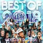 【洋楽CD・MixCD】The Best Of 2018 1st Half / DJ Dask[M便 2/12]