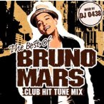 ���γ�CD��MixCD��The Best of Bruno Mars -Club Hit Tune Mix- / DJ 0438[M�� 1/12]