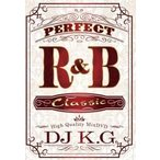 名曲・R&B【洋楽 DVD・MixDVD】Perfect R&B Classic / DJ K.G[M便 6/12]