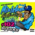 【MixCD】【洋楽】ヒップホップ・R&BMix Island Vol.102 / DJ Tomo[M便 2/12]