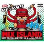 【MixCD】【洋楽】ヒップホップ・R&B・ヤング・ジージーMix Island Vol.104 / DJ Tomo[M便 2/12]