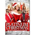 PV集・洋楽・クリスマス・マライアキャリー【DVD】Platinum Christmas / DJ William [M便 6/12]【MixCD24】